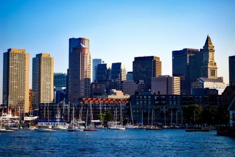 Ecomesure à Boston