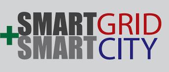Smart City Smart Grid