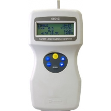 Compteur de particules portable - Modèle 3886