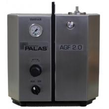 Générateur d'aérosols pour test d'intégrité des filtres – AGF