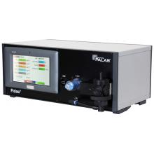 Analyseur temps réel de poussières PM-10/PM-2,5/PM-1 et répartition granulométrique des poussières en suspension–FIDAS