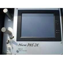 Echantillonneur d'air séquentiel sur cartouche adsorbantes – MICRO PNS 2K et 4K