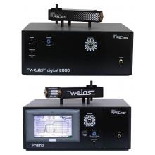 Granulomètre optique – WELAS DIGITAL