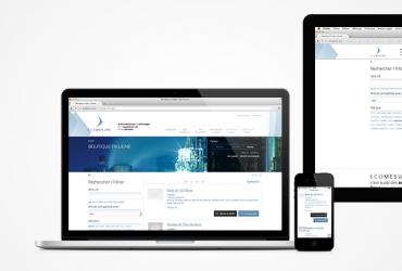 E-commerce - ECOMESURE