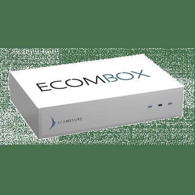 L'ECOMBOX, pour connecter vos instruments