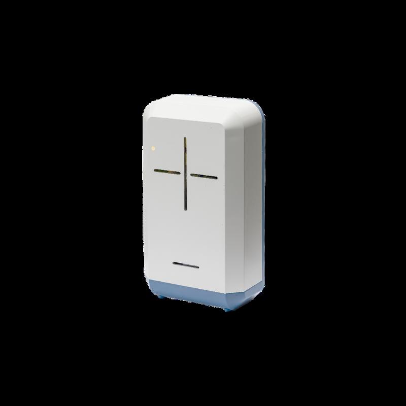 ECOMLITE 2, the new-generation indoor comfort monitor