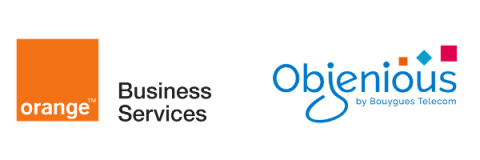 Orange Business Services and Objenious