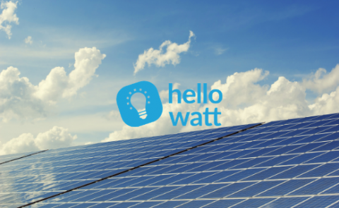 Hello-Watt-energy-consumption