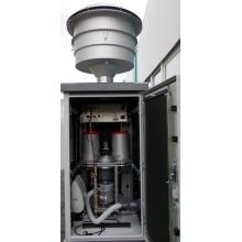 Préleveurs séquentiels de poussières à grand débit (68 m3/h) MCZ