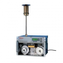 Analyseur de carbone élémentaire (fumée noire) dans les poussières par photométrie d'absorption multi angle – MAAP 5012