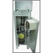 Echantillonneur de polluants organiques semi volatiles (pesticides, HAP, dioxines)– TISCH PUF