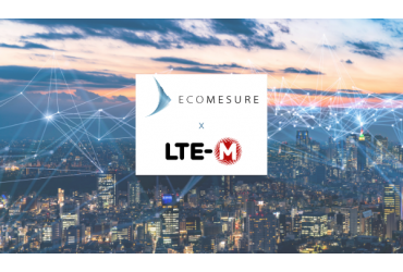 LTE-M network
