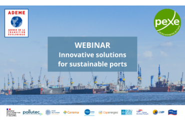 Sustainable ports