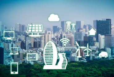 Energy transition and smart building
